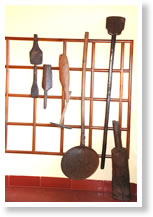 tools of the jaggery trade